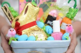 Easter Gift Baskets: A Beloved Tradition or Unnecessary Spending?