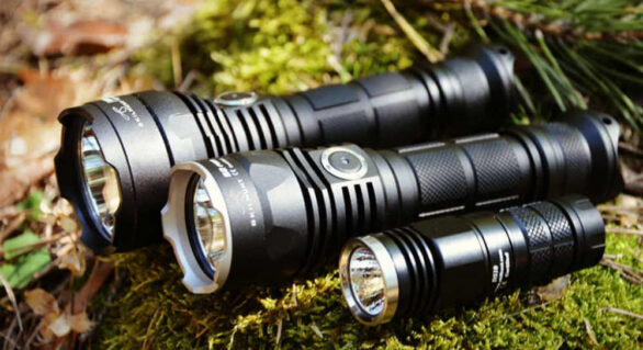 Flashlight Vs. Headlamp: Which One Is Better for Your Outdoor Adventures?