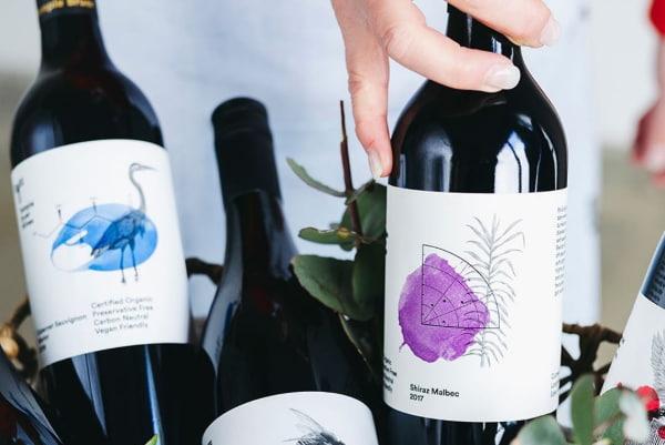 eco wines