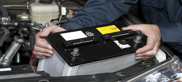 New-Car-Battery