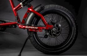 Comparing E-Bikes: A Newbie's Guide to Super 73 Models