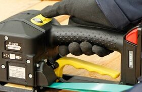 Strapping Tools: Corded vs Cordless