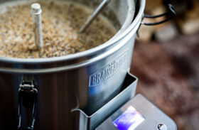 Homebrewing Fermenters: Stainless Steel vs Plastic Fermenters