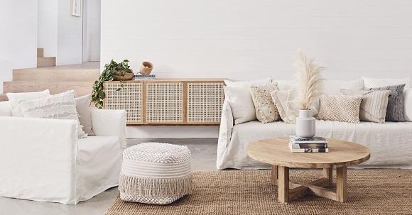 textiles for decor