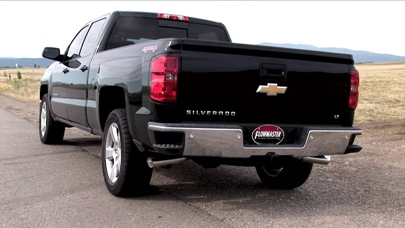 Flowmaster exhausts system