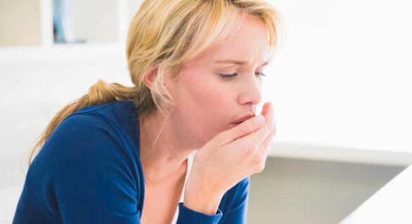 Chesty vs. Dry Cough: Which Cough Medicines Can Help Ease Symptoms?