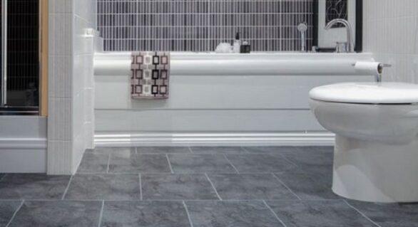 Vinyl Bathroom Flooring Vs. Ceramic Tile: Which One Is Better?