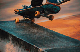 Skateboards vs BMX Bikes: History, Facts & Learning Curve
