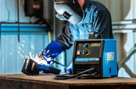 TIG vs MIG vs Stick Welding: Required Equipment for Each Method