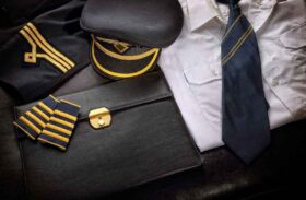Aviation Vs. Boating Uniforms: Keep Up Appearances & Feel Comfortable