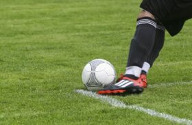 Scoring vs. Missing Chances: Improve Shooting Accuracy with Football Goal Target Nets