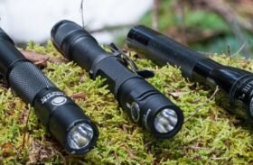 Rechargeable vs. Non-Rechargeable LED Torches
