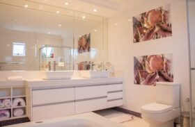 Decorative Mirror or a Mirrored Cabinet: Which Style to Consider?