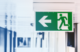 Safety First: Well Organized vs. Poor Emergency Response Plan