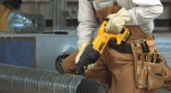 Corded or Cordless: Which Type of Reciprocating Saw is Best?