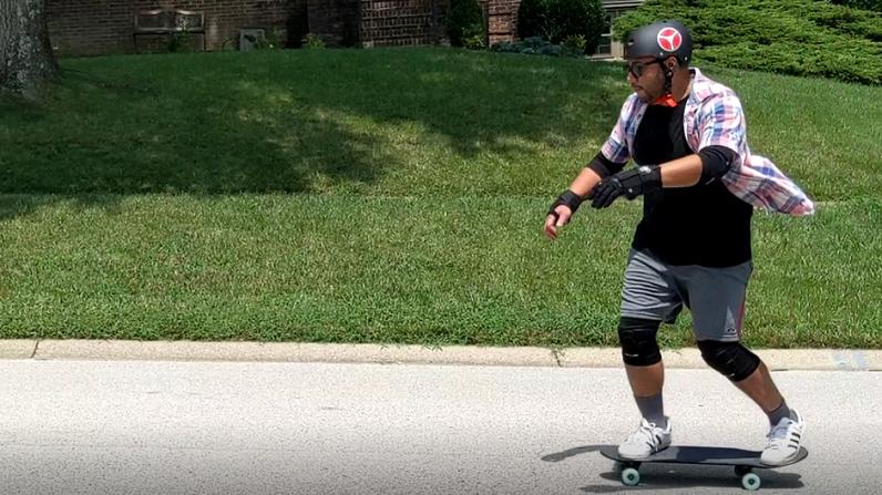 longboards vs skateboards