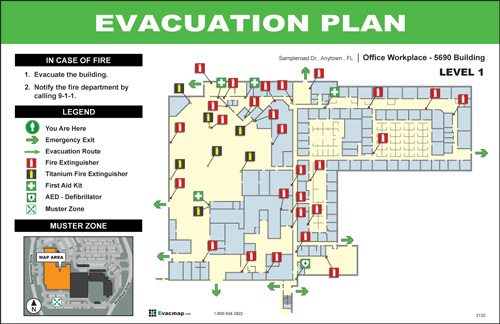emergency- response plan