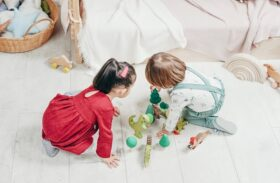 Wooden or Plastic Toys: Which Ones Are Better for Your Child