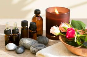 Essential Oils vs. Fragrance Oils: How They Differ and Why It Matters