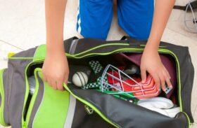 Cricket Bags: Wheelie vs. Duffle