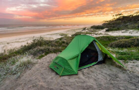 Your Ultimate Hiking Tent Comparison Guide