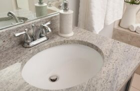 Undermount Basins: Comparing the Pros and Cons
