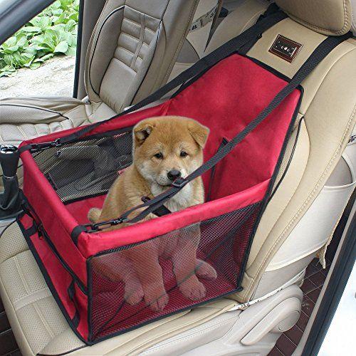 portable dog carrier
